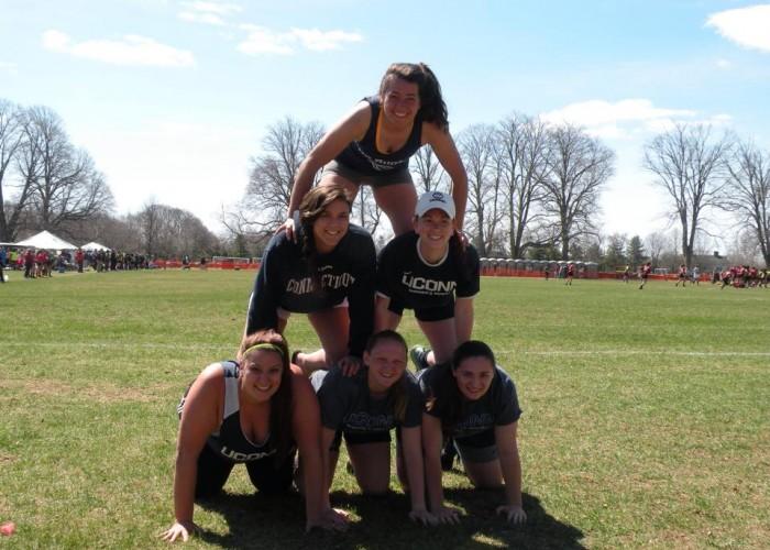 Beast Pyramid